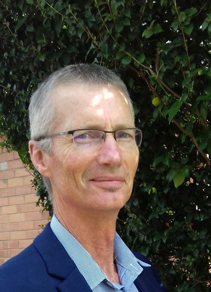 Antony Jarvie